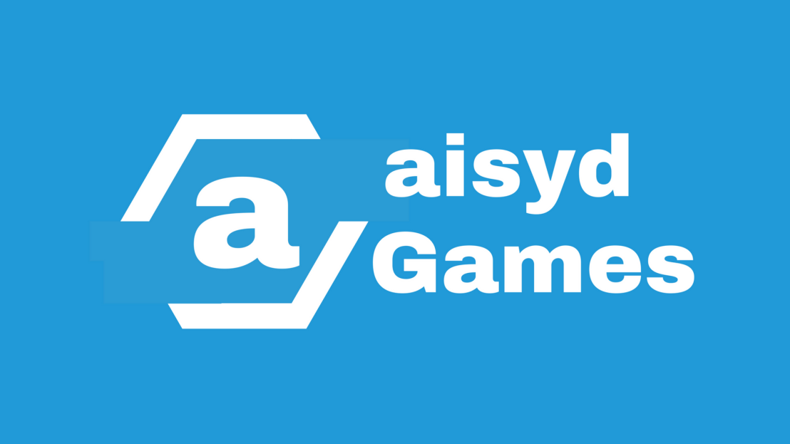aisyd Games Is Live!